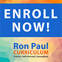 Ron Paul Homeschool Curriculum